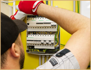 Electrical certification, it is the law since 1st July 2020