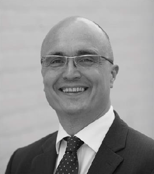 Simon Gilvey, Managing Director of Broadland Consultants Independent Mortgage and Financial Advice