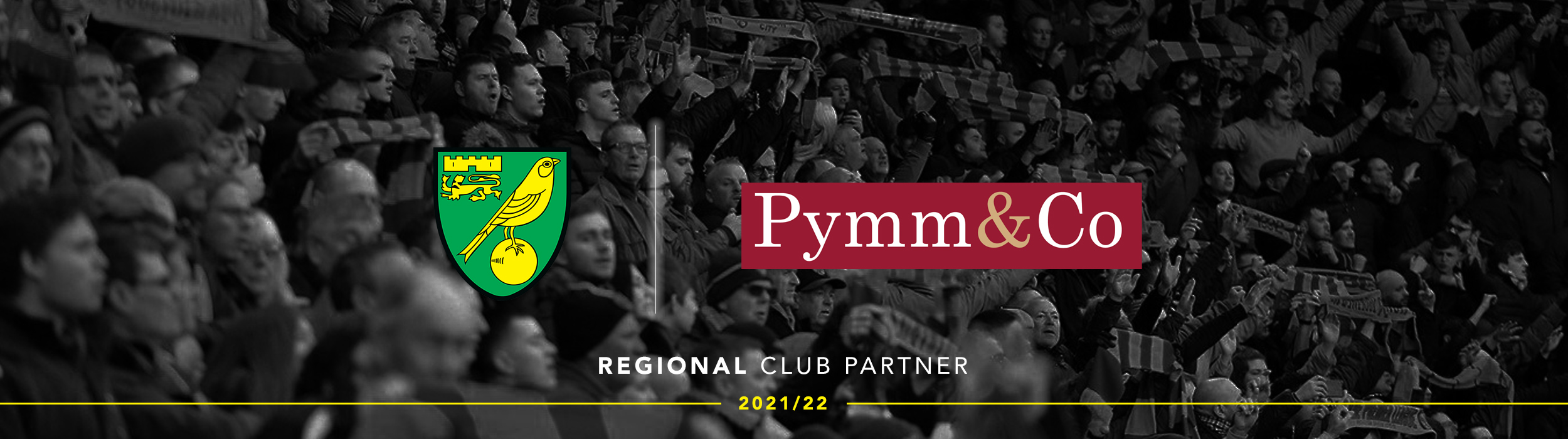 Regional Club Partners of Norwich City Football Club